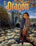 DRAGON MAGAZINE #201