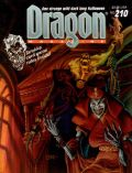 DRAGON MAGAZINE #210