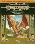 DRAGONS OF DECEIT