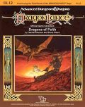 DRAGONS OF FAITH (used)