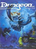 DUNGEON MAGAZINE #40