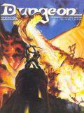 DUNGEON MAGAZINE #43