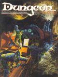 DUNGEON MAGAZINE #44