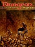 DUNGEON MAGAZINE #57