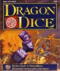 DRAGON DICE KICKER PACK 2. FIREWALKERS