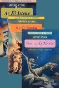 ÉJ TRILÓGIÁJA, AZ (1-3. kötet) (antikvár)