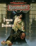 FORGED OF DARKNESS