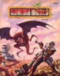 GAMMA WORLD RULEBOOK 4th Ed. (used)