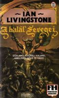 HALÁL SEREGEI, A (antikvár)