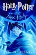 Harry Potter - 5. HARRY POTTER ÉS A FŐNIX RENDJE