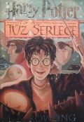 Harry Potter - 4. HARRY POTTER ÉS A TŰZ SERLEGE