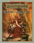 HEROES LOREBOOK