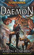 Daemon Gates Trilogy - 1. DAY OF THE DAEMON (Aaron Rosenberg)