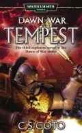 Blood Ravens - 3. DAWN OF WAR: TEMPEST (C.S. Goto)
