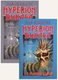 Hyperion - 2. HYPERION BUKÁSA