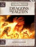 D&D 3rd Ed. - Forgotten Realms - DRAGONS OF FAERÛN