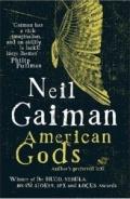 Gaiman, Neil - AMERICAN GODS (used)