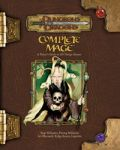 D&D 3rd Ed. - COMPLETE MAGE
