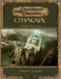 D&D 3rd Ed. - CITYSCAPE