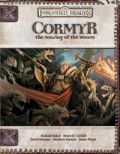 D&D 3rd Ed. - Forgotten Realms - CORMYR: The Tearing of the Weave