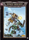 Space Marines - CODEX: SPACE WOLVES (3rd Ed.)