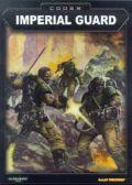 Imperial Guard - CODEX: IMPERIAL GUARD