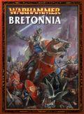 Bretonnian - ARMY BOOK: BRETONNIA (used)
