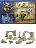 ROTK - RUINS OF MIDDLE EARTH Terrain Pack