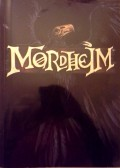 MORDHEIM: A Mighty Tome of Horror and Adventure Rulebook (used)