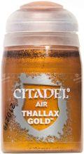 Citadel Air - THALLAX GOLD (24ml)