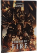 WH40K - CRUSADE OF FIRE
