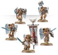 Space Marines - BLOOD ANGELS SANGUINARY GUARD
