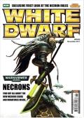 WHITE DWARF 383 (11/2011)