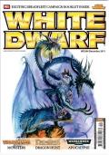 WHITE DWARF 384 (12/2011)