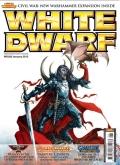 WHITE DWARF 385 (01/2012)