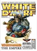 WHITE DWARF 388 (04/2012)