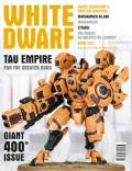 WHITE DWARF 400 (04/2013)