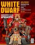 WHITE DWARF 403 (07/2013)