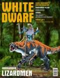 WHITE DWARF 404 (08/2013)