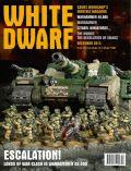 WHITE DWARF 408 (12/2013)