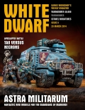 WHITE DWARF Weekly 009/2014
