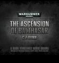 Dark Angels - ASCENSION OF BALTHASAR, THE Audio Book Ltd. Ed.