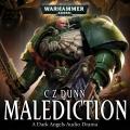 Dark Angels - MALEDICTION Audio Book