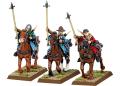 Bretonnian - MOUNTED YEOMAN (3)