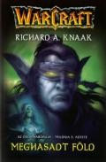 Warcraft - Ősök háborúja trilógia - 3. MEGHASADT FÖLD