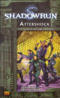 Shadowrun - AFTERSHOCK