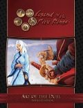 L5R 3rd Ed. - ART OF THE DUEL