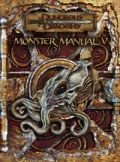 D&D 3rd Ed. - MONSTER MANUAL V