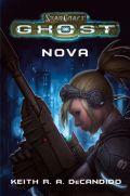 Starcraft - Ghost - NOVA