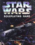 STAR WARS RPG 2nd Ed. (Expanded & Revised) (used)